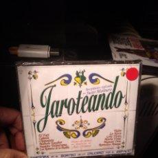 CDs de Música: JAROTEANDO PRECINTADO. Lote 253585155