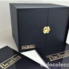 CDs de Música: THE BEATLES CD BOX / EDICIÓN LIMITADA DEL 30 ANIVERSARIO (30 ANNIVERSARY LIMITED EDITION). Lote 253660590