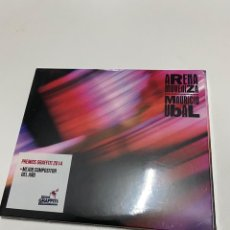 CDs de Música: ARENA MOVEDIZA MAURICIO UBAL, CD/DVD NUEVO A ESTRENAR.(3,33 ENVÍO CERTIFICADO). Lote 253739110