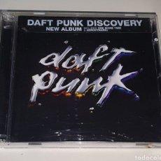 CDs de Música: DAFT PUNK / CD / DISCOVERY. Lote 253746670