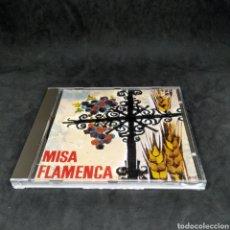 CDs de Música: MISA FLAMENCA - PHILIPS - 1989 - JOSÉ TORREGROSA - ANTONIO ARENAS - R. FERNÁNDEZ DE LATORRE. Lote 253793055