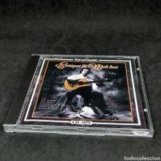 CDs de Música: ENRIQUE DE MELCHOR - LA NOCHE Y EL DÍA - 1991 - JOSÉ MENESE - JOSÉ MERCÉ - VICENTE SOTO SORDERA. Lote 253793965