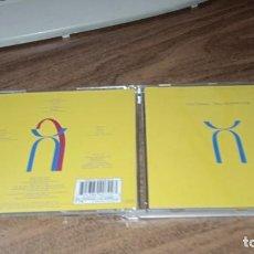CDs de Música: KING CRIMSON - THREE OF A PERFECT PAIR (30TH ANNIVERSARY EDITION 2001). Lote 253879545