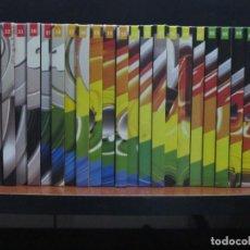 CDs de Música: LA HISTORIA DEFINITIVA DEL POP ESPAÑOL (25 CD'S DIGIPACK CON LIBRETOS DE 60 PG., 40 PRINCIPALES 2006. Lote 253904915