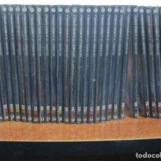 CDs de Música: LAS CANCIONES DE NUESTRA VIDA-NUMEROS 1 DE LA MUSICA ESPAÑOLA (31 CD'S, WARNER/DIARIO EL MUNDO 2008). Lote 253905860