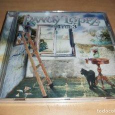 CDs de Música: RANDY LOPEZ CD (EX-MEDINA AZAHARA Y MEZQUITA ) SPANISH HEAVY 2013 -MAGO DE OZ-AGO-MR BLACK. Lote 253943175
