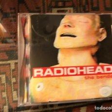CDs de Música: RADIOHEAD. THE BENDS. Lote 253944455