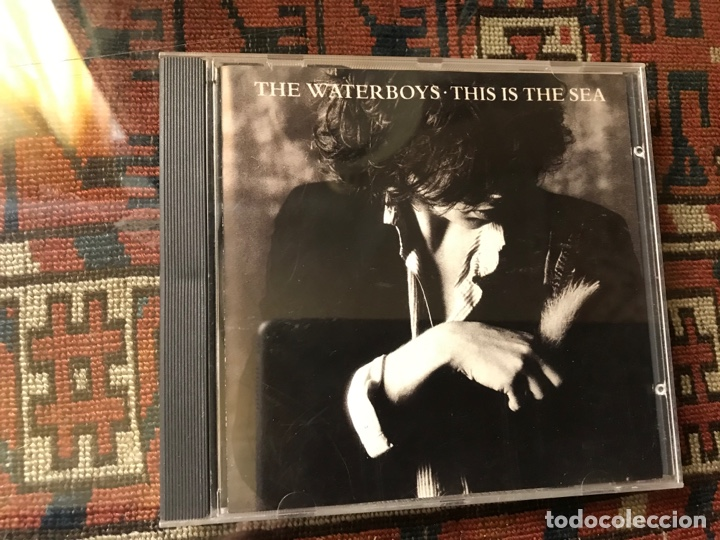 THE WATERBOYS. THIS IS THE SEA (Música - CD's Rock)