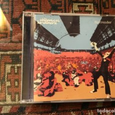 CDs de Música: THE CHEMICAL BROTHERS. SURRENDER. Lote 253944560