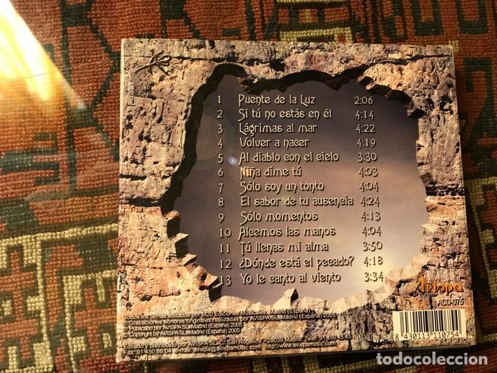 CDs de Música: La estación de los sueños. Medina Azahara - Foto 2 - 253944580