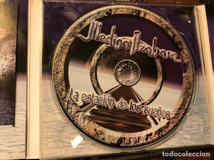CDs de Música: La estación de los sueños. Medina Azahara - Foto 4 - 253944580
