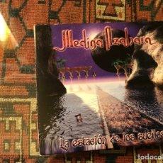 CDs de Música: LA ESTACIÓN DE LOS SUEÑOS. MEDINA AZAHARA. Lote 253944580