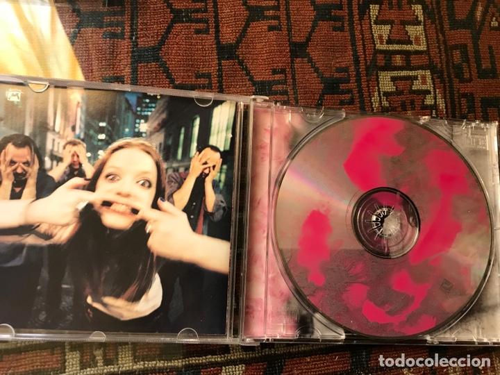 CDs de Música: Garbage - Foto 3 - 253944605