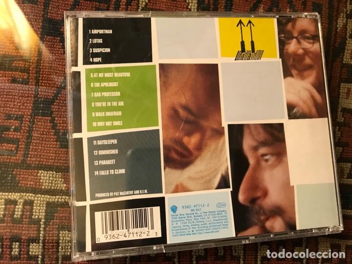 CDs de Música: Up. R. E. M. - Foto 2 - 253944615