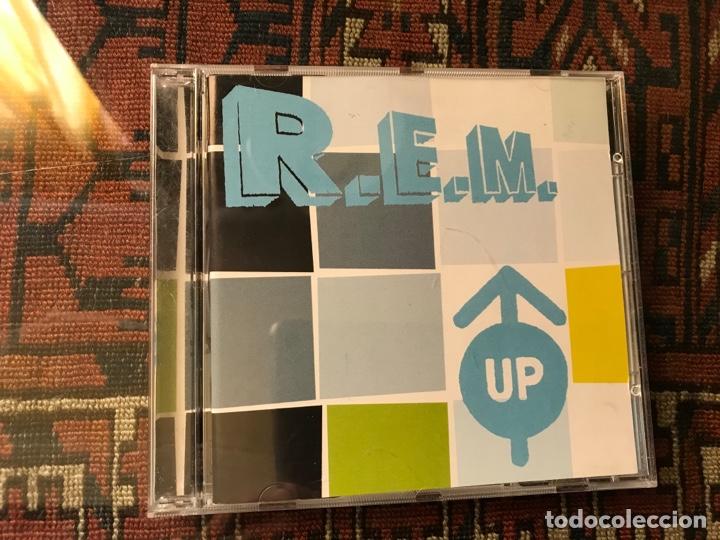 UP. R. E. M. (Música - CD's Rock)