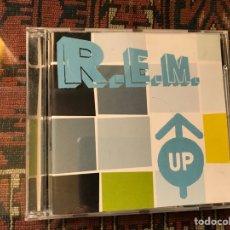 CDs de Música: UP. R. E. M.. Lote 253944615
