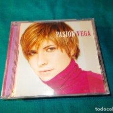 CDs de Musique: PASION VEGA. BESOS Y BESOS Y OTRAS. BMG, 2001. CD. Lote 254037905