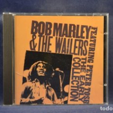 CDs de Música: BOB MARLEY & THE WAILERS - EARLY COLLECTION - CD. Lote 254137650