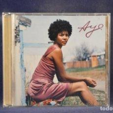 CDs de Música: AYO - JOYFUL - CD. Lote 254140585