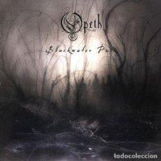 CDs de Música: OPETH - BLACKWATER PARK - CD. Lote 254158110