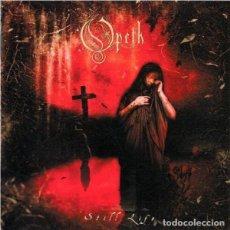 CDs de Música: OPETH - STILL LIFE - CD. Lote 254160130