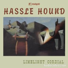 CDs de Música: CD HASSLE HOUND - LIMELIGHT CORDIAL - STAUBGOLD 65 - GERMANY PRESS(EX++/EX++). Lote 254225970