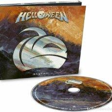 CDs de Música: HELLOWEEN -SKYFALL SINGLE CD- 2 DE ABRIL 2021-GAMMA RAY-ANDI. Lote 254288835