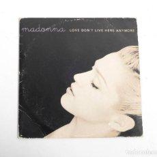 CD de Música: MADONNA - LOVE DON'T LIVE HERE ANYMORE - 9362 43692-2 - CD SINGLE. FUNDA DE CARTÓN. GERMANY. 1996. Lote 254379185