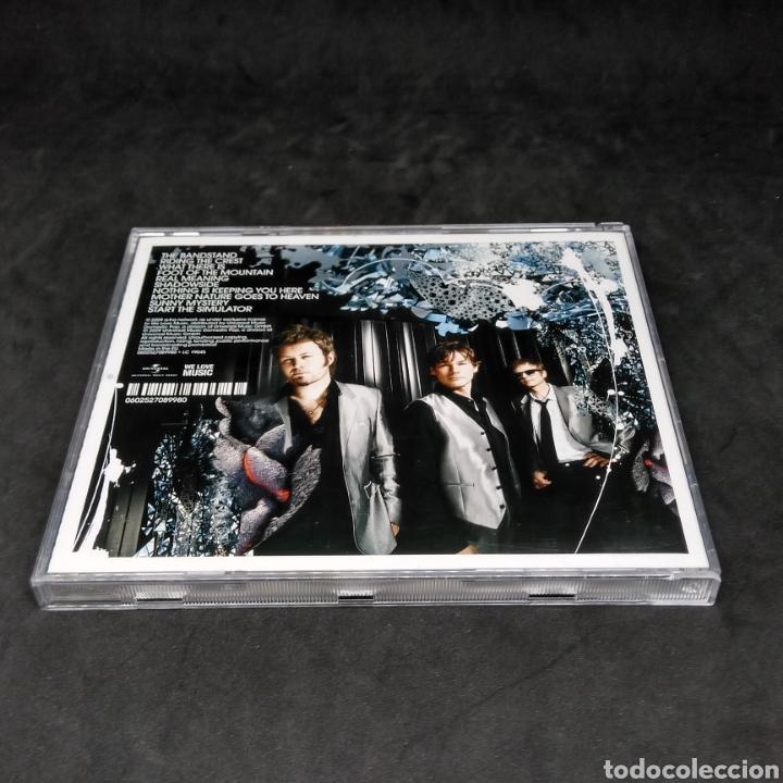 CDs de Música: A-HA - FOOT OF THE MOUNTAIN - 2009 - CD - AHA - A HA - Foto 2 - 254402315