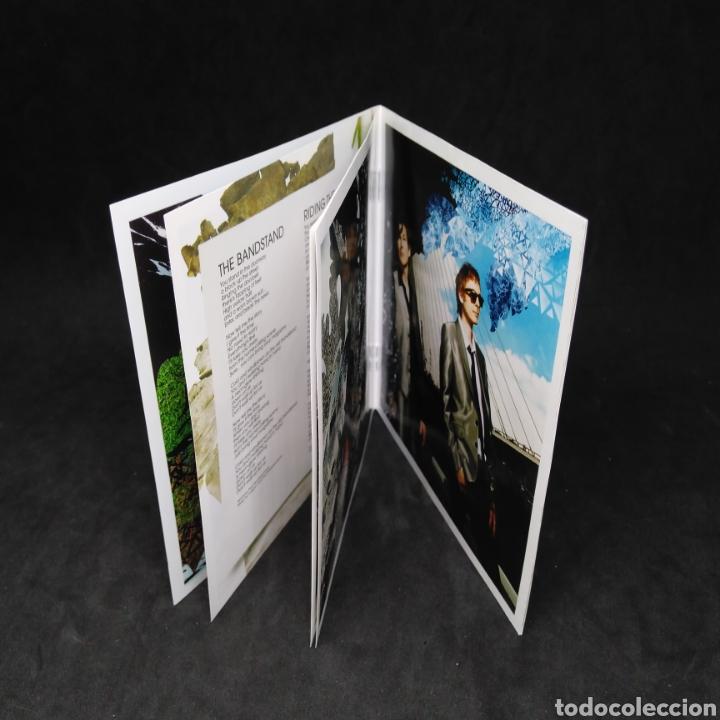CDs de Música: A-HA - FOOT OF THE MOUNTAIN - 2009 - CD - AHA - A HA - Foto 6 - 254402315