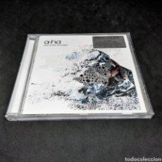 CDs de Música: A-HA - FOOT OF THE MOUNTAIN - 2009 - CD - AHA - A HA. Lote 254402315