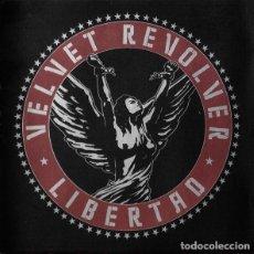 CDs de Música: VELVET REVOLVER - LIBERTAD (GUNS AND ROSES; STONE TEMPLE PILOTS). Lote 254438150