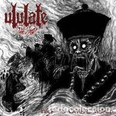 CDs de Música: ULULATE - BACK TO CANNIBAL WORLD (DEATH METAL). Lote 254439095