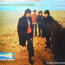 CDs de Música: CUPID'S INSPIRATION - YESTERDAY HAS GONE (CD). Lote 254440855