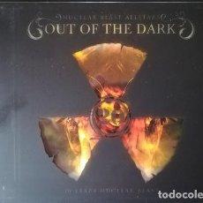CDs de Música: VARIOS ARTISTAS - NUCLEAR BLAST ALLSTARS - OUT OF THE DARK (THRASH; DEATH; BLACK METAL). Lote 254444155