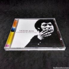 CDs de Música: VICTOR JARA - EL DERECHO DE VIVIR EN PAZ - 2001 - 2003 - CD. Lote 254454940