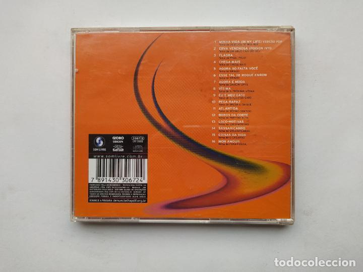 CDs de Música: RITA LEE. NOVELAS. CD. TDKCD38 - Foto 3 - 254454945