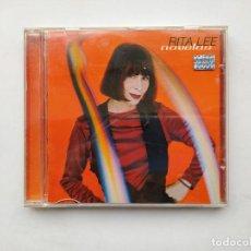 CDs de Música: RITA LEE. NOVELAS. CD. TDKCD38. Lote 254454945