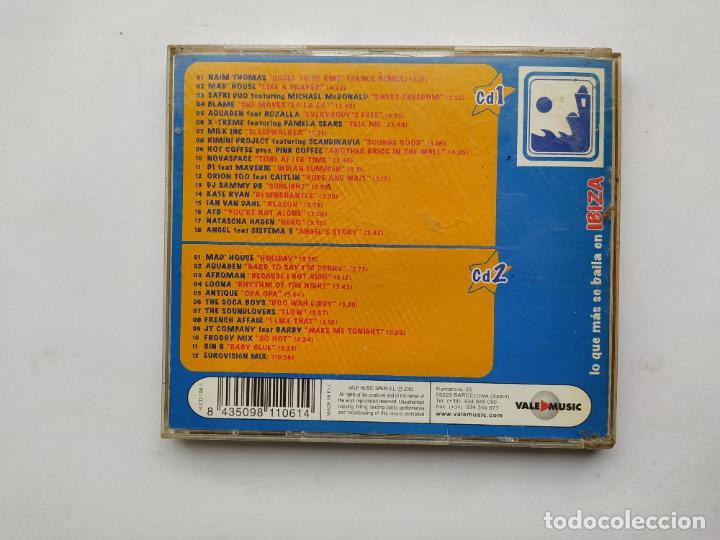 CDs de Música: DISCO ESTRELLA. VOL. VOLUMEN 5. CD 1 Y CD 2. TDKCD38 - Foto 3 - 254455405