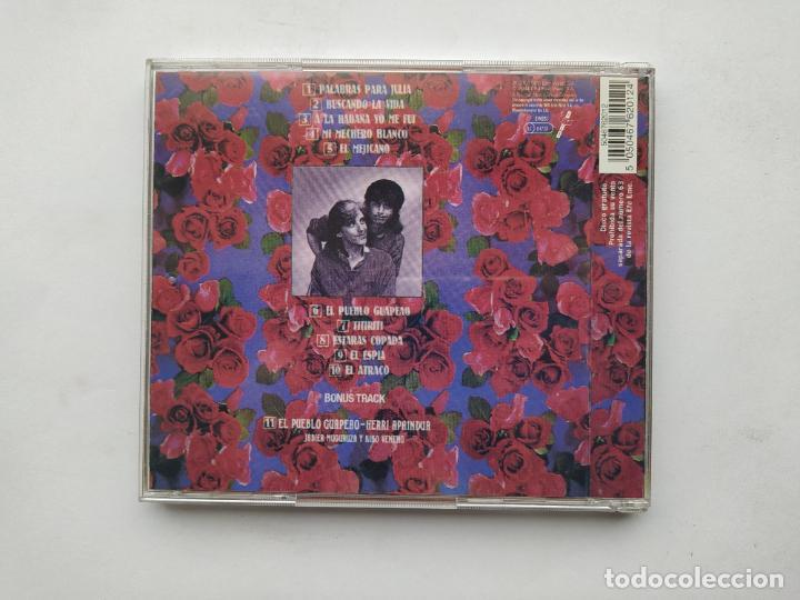 CDs de Música: Veneno - El pueblo guapeao CD. TDKCD38 - Foto 3 - 254456545