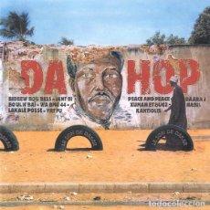 CDs de Música: CD DA HOP - JOLOLI - DELABEL - 7243 8 48816 2 7 - FRANCE PRESS(EX++/EX++). Lote 254495375