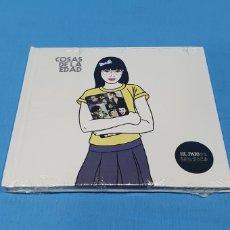 CDs de Música: CD COSAS DE LA EDAD - EL PAÍS DE MÚSICA. Lote 254505560