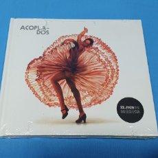 CDs de Música: CD ACOPLADOS - EL PAÍS DE MÚSICA. Lote 254506115