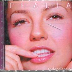 CDs de Música: THALIA / ARRASANDO (CD EMI 2000). Lote 254516770