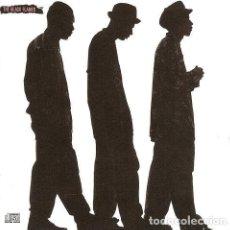 CDs de Música: CD THE BLACK FLAMES - THE BLACK FLAMES - OBR - CK 44030 - US PRESS(EX++/EX++). Lote 254519190