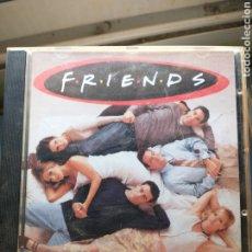 CDs de Música: FRIENDS CD. Lote 254527445