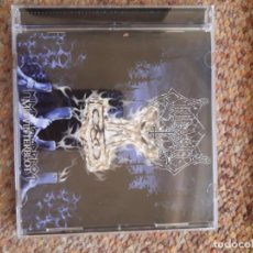 CDs de Música: UNLEASHED , MIDVINTERBLOT , CD 2007 ARGENTINA, ESTADO IMPECABLE, DEATH METAL. Lote 254533965