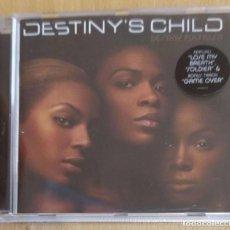 CDs de Música: DESTINY'S CHILD (DESTINY FULFILLED) CD 2004. Lote 254538535