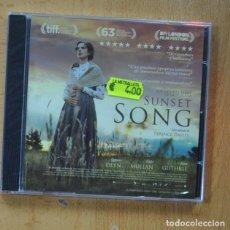 CDs de Música: VARIOUS - B.S.O. SUNSET SONG - CD. Lote 254572310