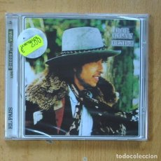CDs de Música: BOB DYLAN - DESIRE - CD. Lote 254573285